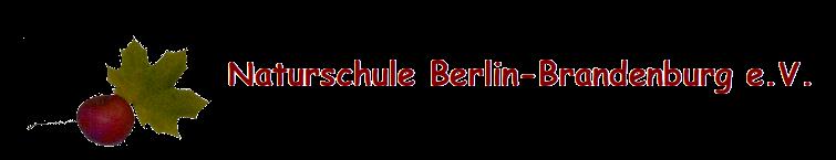 Naturschule Berlin-Brandenburg e.V.